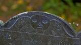 Death\'s Head motif 1