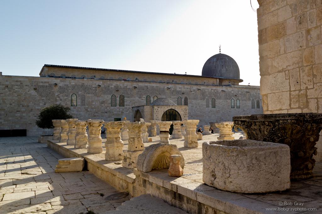 Al -Aqsa Mosque