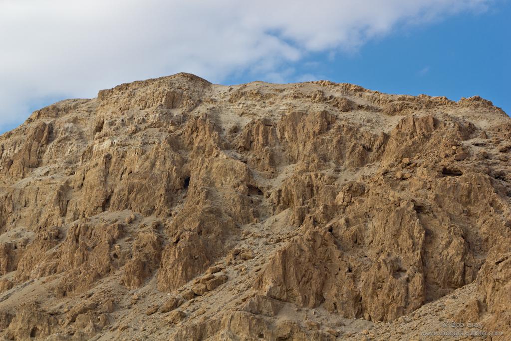 Qumran Landscape 2