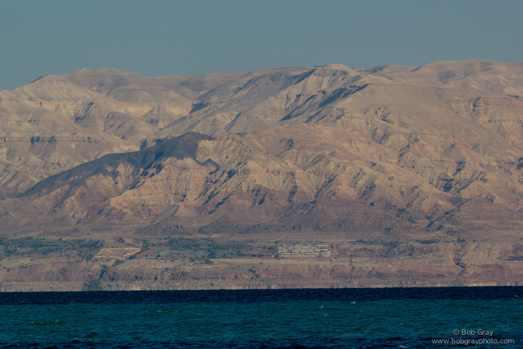 Dead Sea & Mountains of Moab 5