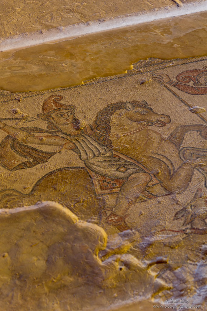 Zippori mosaic 2