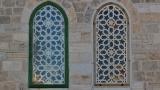 Windows on Al -Aqsa Mosque