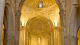 Inside St. Anne\'s Church