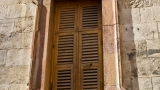 Window on the Via Dolorosa 3