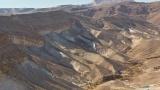 Desert below Masada 2