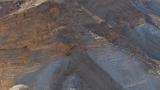 Desert below Masada 3