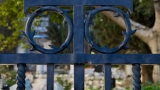 Gate on the Mount of Olives