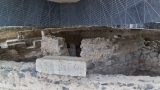 Simon Peter\'s house, Capernaum