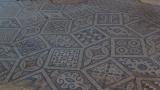 Zippori mosaic 1
