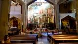 Interior, Church of the Annunciation