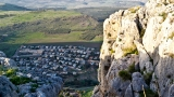 Arbel Cliffs 2