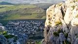 Arbel Cliffs 2