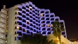 Hotel in Tiberias