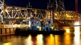 Barge & tugs 2