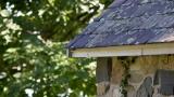 Stone cabin at Brave Boat Harbor Farm 4