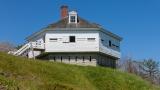 Fort McClary Blockhouse