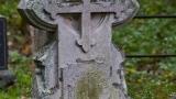 Sarah Hayes Doe\'s gravestone