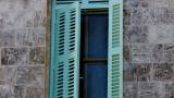 Window on the Via Dolorosa 1