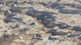 Desert below Masada 4