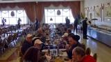Lunch in Bethlehem
