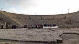 Theater at Caesarea Maritima