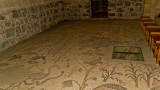 Mosaics, Church of Heptapegon