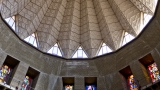 Basilica of the Annunciation Dome