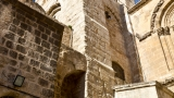 Main tower, Church of the Holy Sepulchre