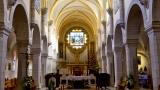 St. Catherine\'s Church, Bethlehem